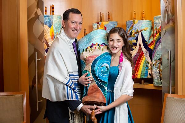 Sara's Mitzvah