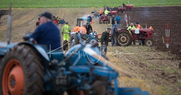 2018-10 Dishforth Ploughing