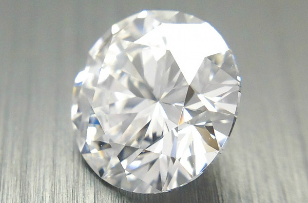 Modern Cut Diamonds