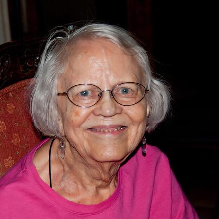 Audrey's 94th Bash