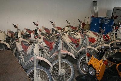 Freddie Spencer's Riding School