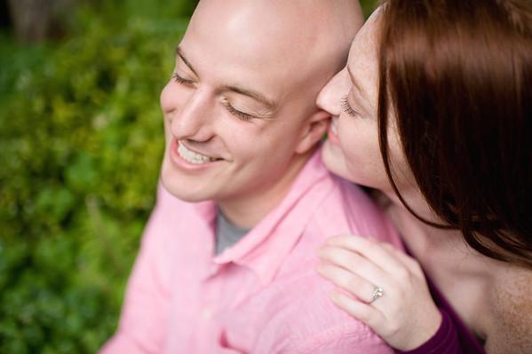 Benoit & Maris | Engaged