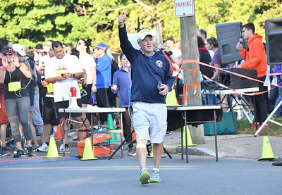 Southington Apple Harvest Festival  Road Race - September 30, 2018
