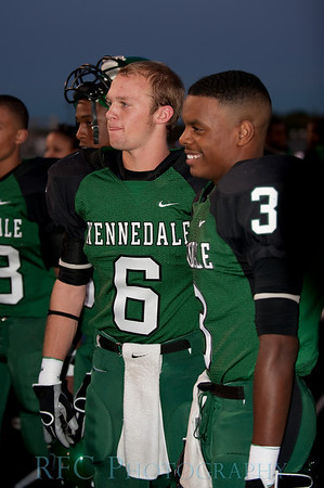 2009 Kennedale vs. Ferris