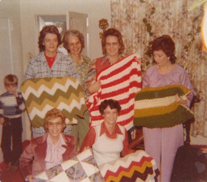 Christmas at Grandma Griffin's 1975.jpg