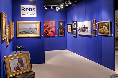 Rehs Gallery