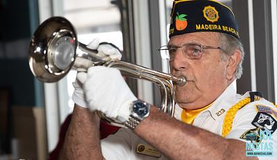 2019 Veterans Day Ceremony