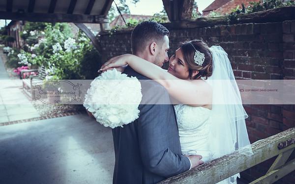 Jamie & Natasha wedding