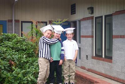 2003/06 - Drew Kindergarten