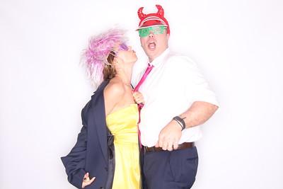 Gessie & Aaron Wedding