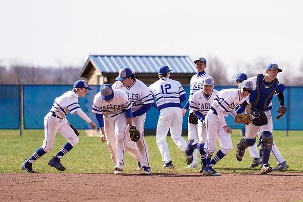 LB Baseball (2018-2019)