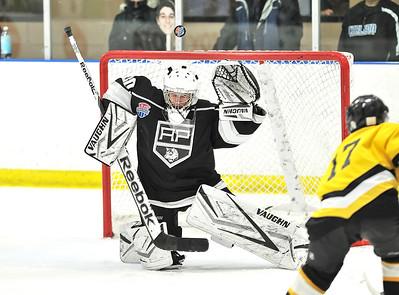 USAA 14U National Hockey Championships - 2013