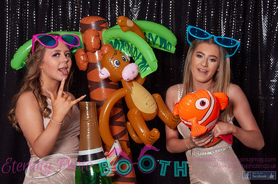 Silcoate's Prom Photo Booth