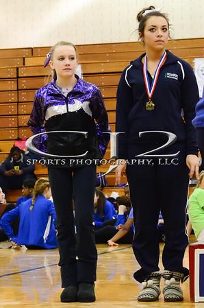 2-2-2013 Dulles District Gymnastics Meet Presentations