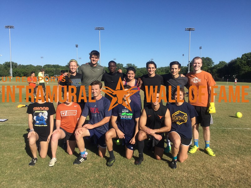Spring 2017 7v7 Outdoor Soccer Coed A Champ_See you in the Arena