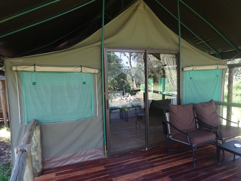 023_Okavango Delta, Moremi Game Reserve. My Chalet Balcony.JPG