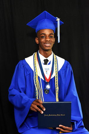 Devin's Graduation Images