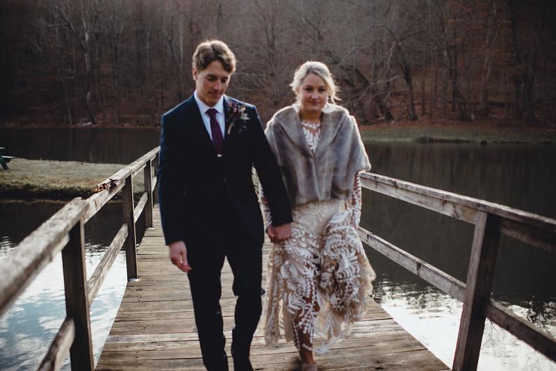 Requiem Images - Luxury Boho Winter Mountain Intimate Wedding - Seven Springs - Laurel Highlands - Blake Holly -794.jpg