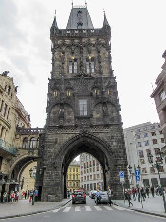 Prague Czech Republic MAY2015