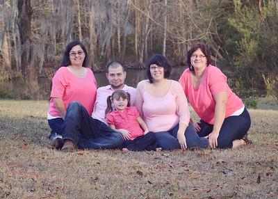 Stinnett Family