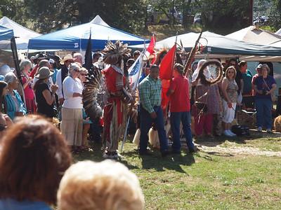 Auburn Powwow 2011
