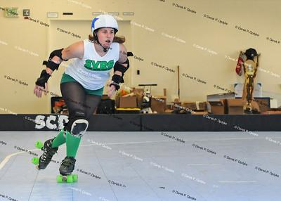 SCDG vs. SVRG Scrimmage - Jan 12th, 2014