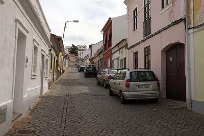 Silves [outside], Algarve