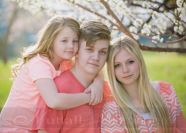 Taylor Kids