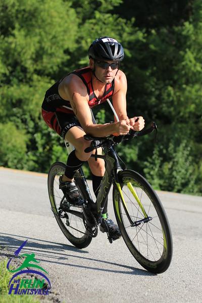 2015 Ren Man Tri Bike
