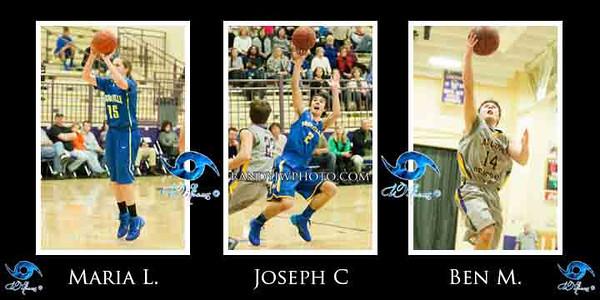 Booneville High vs. Alcorn Central High