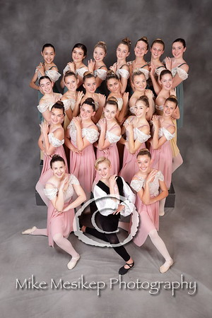 6:45 - Ballet 8