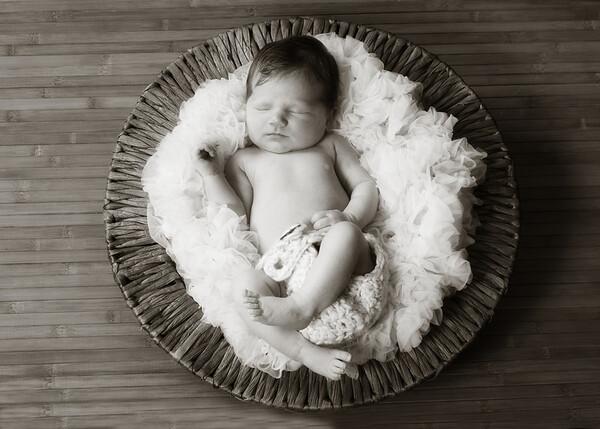 Dean ~7 days old