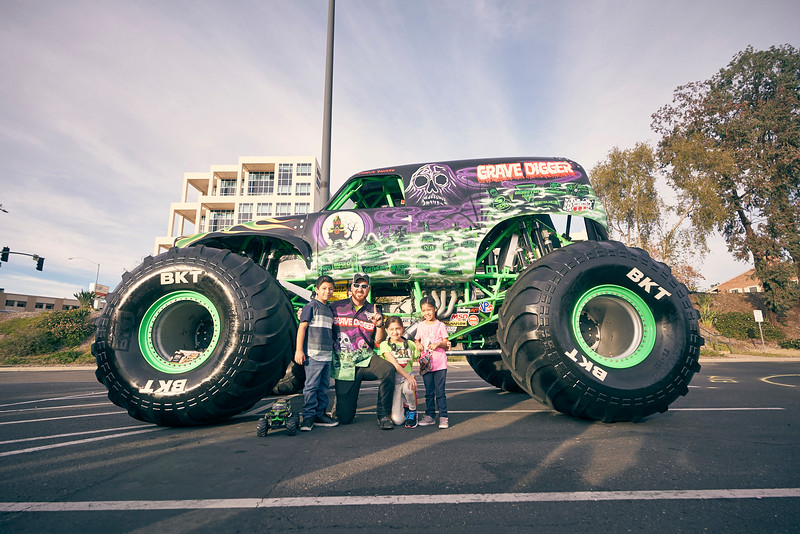 Grossmont Center Monster Jam Truck 2019 43.jpg