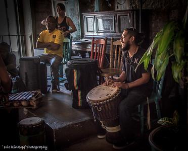11-10-18 danza africana
