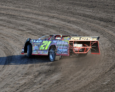2013 Lucas Oil Hamilton County Speedway