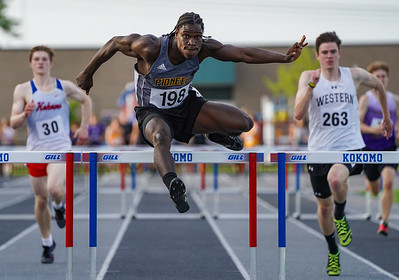 Boys track and field sectional (5/20/21)