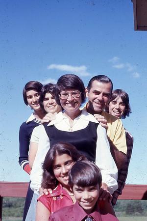 Benci Family