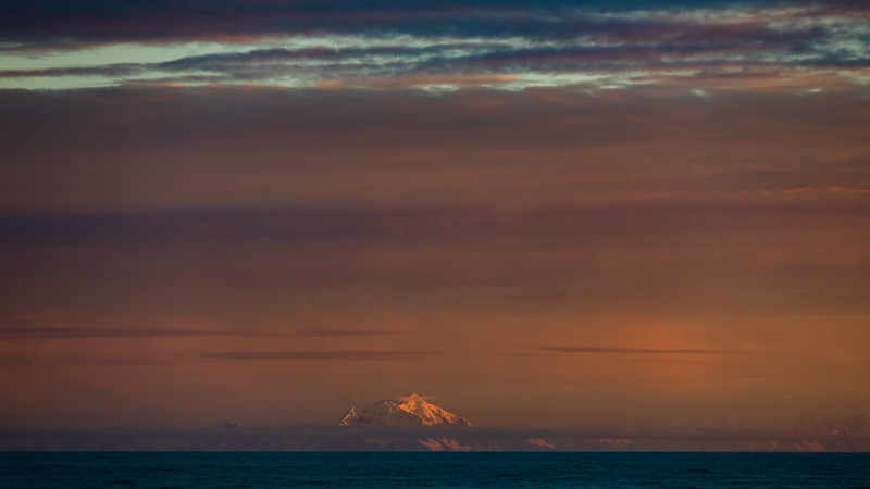Last Land of Antartica