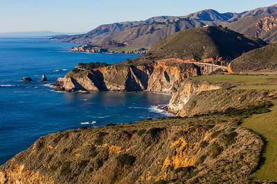 California 2016 Highlights
