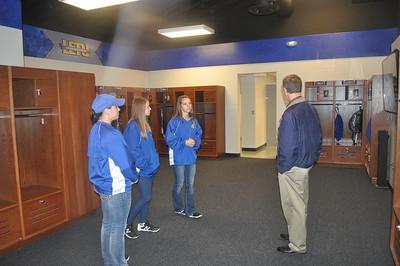 Fieldhouse Open House (Feb. 22)