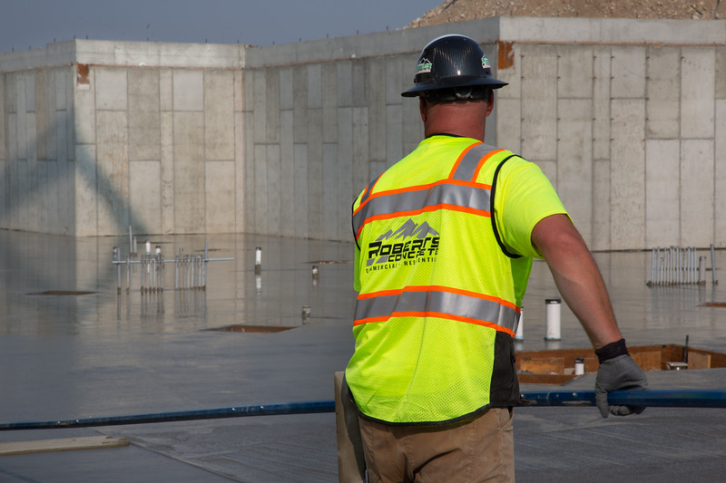 Roberts Concrete, Jackson Hole 2