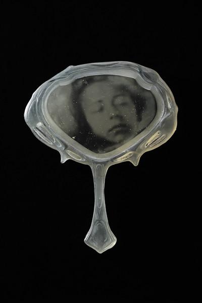 Mirror Sculptures | Glass | Lark Mirrors