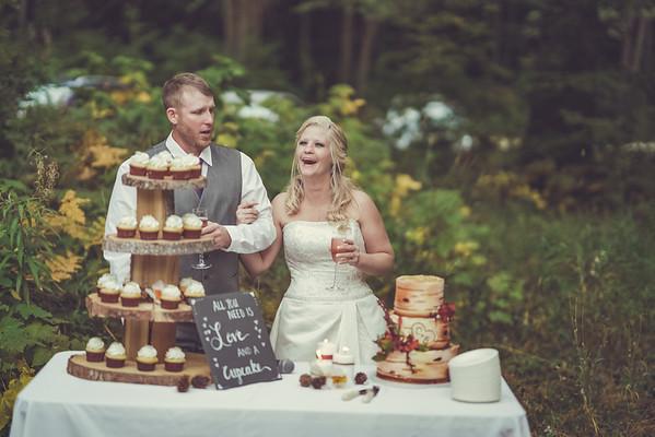 Cake & Toast