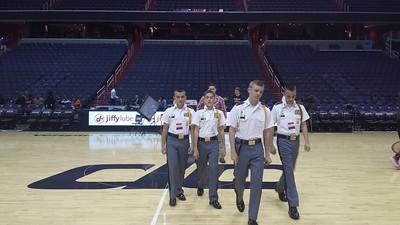 FMS Drill Teams