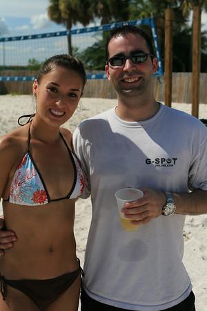Crabby Bills South Beach Sundays... July 22
