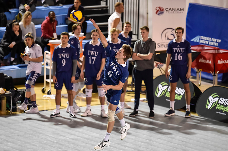 12.29.2019 - 4849 - UCLA Bruins Men's Volleyball vs. Trinity Western Spartans Men's Volleyball.jpg