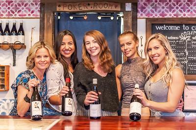 20191005 Casa Dumetz Wine Club