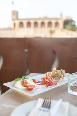 Terracotta Restaurants