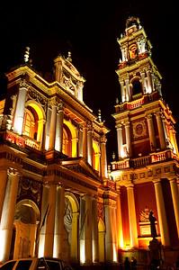 Salta Golden Dorado Fishing - Argentina
