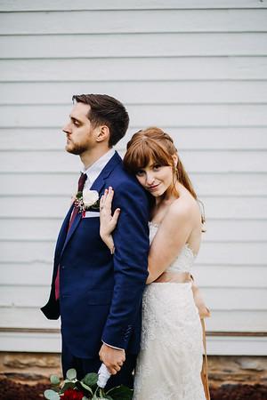 Kristen + Ryan | Married